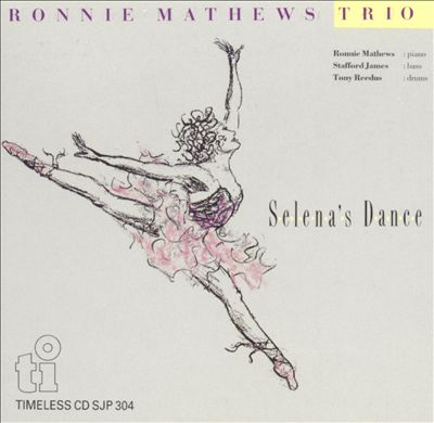 Salima's Dance